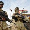 Irak ordusu Yeşil Bölge'yi kontrolüne geçirdi