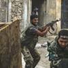 İran ve Hizbullah güçlerinin Han Toman'da özel harekatı