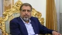 İslami Cihad Lideri: Filistinliler İran'la ilişkilerin gelişmesinden yana