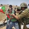 Siyonistlerin evini yıktığı 90 kişi evsiz kaldı