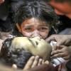 Çocuklar, Filistin topraklarında Siyonistlerin cinayetlerinin kurbanı oluyor