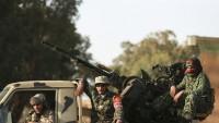 Libya'da IŞİD ve Milli Dayanışma Hükümeti çatıştı