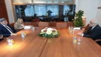 Bosna Hersek başbakanı: İran dünya gelişmelerinde etkili bir ülke