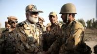 İran ordusu, düşmanların saldırılarına karşı anında cevap vermeye hazır
