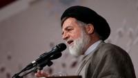 İran'ın Filistin intifadasına desteği sürecek