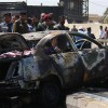 Irak'ta Patlamalarda 60 Kişi Öldü