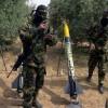 Siyonist rejim: Gazze'den füze saldırıları sekiz kat artış göstermiştir