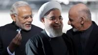 İran-Hindistan-Afganistan; Tahran'da Stratejik anlaşmalar yapıldı