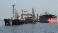 Hark adasında 590 petrol tankerine hizmet sunuluyor
