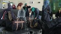 Irak dışişleri bakanlığından münafıkların çıkarılmasıyla ilgili açıklama