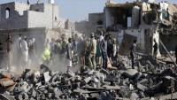 Yemen'de barış görüşmeleri için saldırılar durdurulmalı