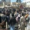 Yemen'in güney bölgesi liderleri, Amerika'ya karşı koymaya hazır olduklarını bildirdiler