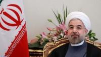 Ruhani, Yeni Gana Cumhurbaşkanının Seçimini kutladı