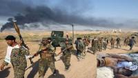 IŞİD Musul halkına baskı yapıyor