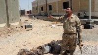Felluce'de 2500 IŞİD mensubu terörist öldürüldü