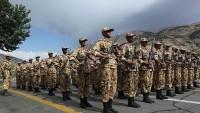 İran cumhurbaşkanı trafik kazasında ölen askerlerin ailelerine taziye gönderdi