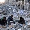 Suriye'nin 162 şehir ve kasabında ateşkes uygulanmakta