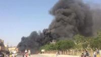 Bağdat'ta meydana gelen bombalı saldırıda hayatını kaybedenlerin sayısı 25'e yükseldi