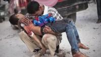 Yemen'de sivil katliamı sürüyor