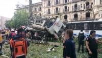 İran, İstanbul'daki terör saldırısını kınadı