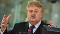 Avrupa birleşik ordusunu kurma önerisi