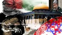 Filistin'deki yeni intifada, dini ve Kur'ani kavramlar uyarıncadır