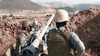 Yemen'de çok sayıda Suudi işbirlikçi öldürüldü