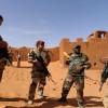 İngiliz askerleri, Suriye topraklarında