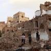 Suudi rejimi Yemen'de katliamlarına devam ediyor