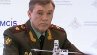 Rusya'dan ABD'ye Suriye konusunda ikiyüzlülük eleştirisi