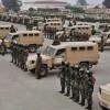 Fas Yemen karşıtı savaş ittifakından çekiliyor