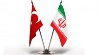 İran elçisi bir Türk yetkiliyle görüştü
