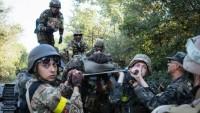Ukrayna çatışmaları 31 bin kişinin canına mal oldu
