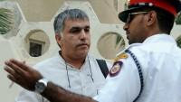 Bahreyn İnsan Hakları Merkezi Başkanının Durumu Kritiktir
