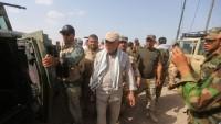 Irak Halk Direniş Güçleri Musul'un Kurtarılış Operasyonuna Katılıyor