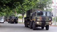 NATO hava savunma sistemi Kahramanmaraş'ta devreye giriyor