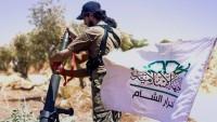 Ahrar'uş Şam ateşkese bağlı kalmıyor