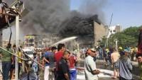 Bağdat'ta terör saldırılar: 4 ölü, 15 yaralı