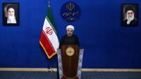 Ruhani: Hükümet yetimlere yardımı bir görev ve iftihar olarak biliyor