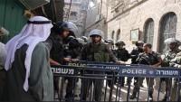 Batı Şeria'nın İşgal topraklara ilhakı yönünde işgal rejimi girişimlerini artırdı