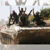 Suriye ordusu Doğu Guta'da bir çok bölgeyi kurtardı