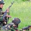 Ermenistan, Azerbaycan'a ait bölgelerde askeri eğitim veriyor