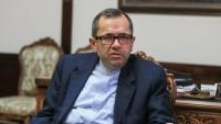 İran ve AB arasında görüşmeler yarın Brüksel'de başlayacak