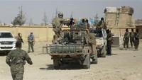 Menbiç'te 210 köy IŞİD'den geri alındı