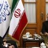 İran meclis başkanından teröristlerin Suriye'ye girmelerinin önlenmesine vurgu