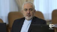 İran Dışişleri Bakanı, Kazakistan'da