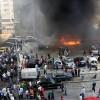 Bağdat'ta patlamalar durmuyor