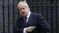 Suriye'deki teröristleri destekleyen ülkelerin Londra toplantısı