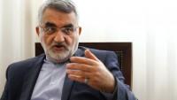 Burucerdi: Suriye'nin terörizm karşısındaki zaferi yakındır