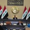 Parlamento kararı: Kerkük'te sadece Irak bayrağı asılacak